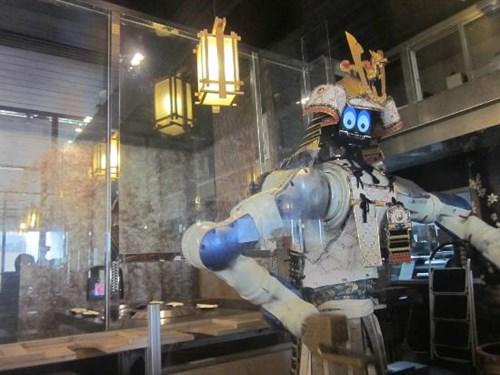 Hajime-Robot