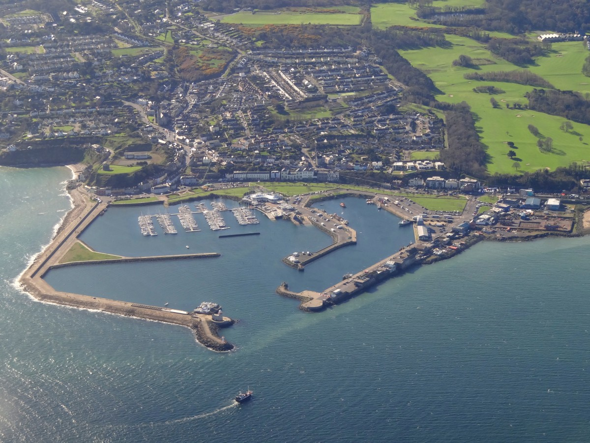 Howth-From-Plane-2012