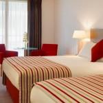 The Maldron Hotel, Dublin