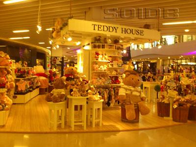 Teddy-House