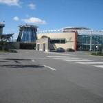 National Aquatic Centre, Dublin