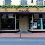 Milanos