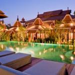 Siri Pana Hotel, Chiang Mai