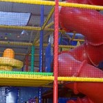 Soft Play Areas in Cork