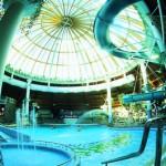 The Aqua Dome, Tralee