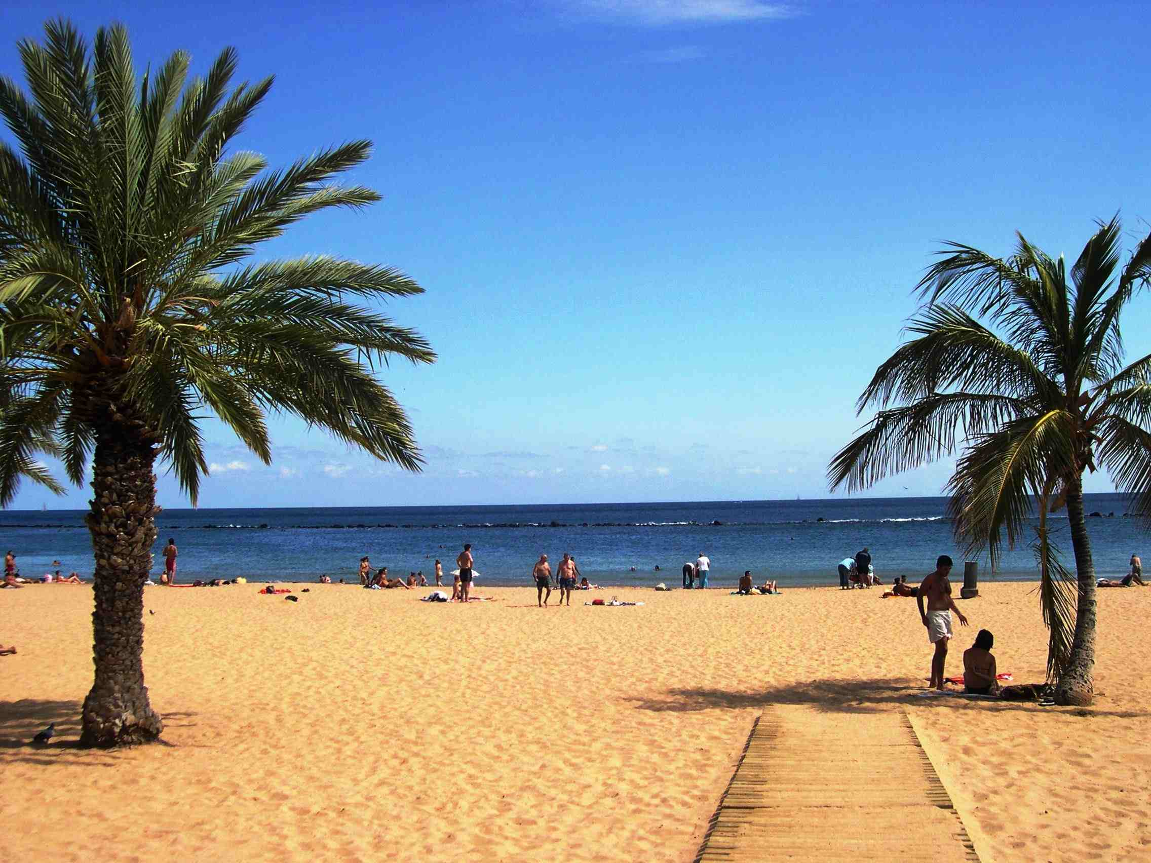 Family Holidays In Tenerife With Babies Toddlers Or Kids