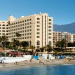 Hotel Riu Monica, Nerja