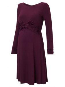 Isabella-Oliver-Saskia-Maternity-Dress-Red-Cherry-531x708