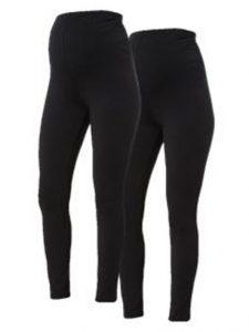 Mamalicious-Lea-Organic-Long-Jersey-Maternity-Leggings-Pack-of-2-Black-531x708