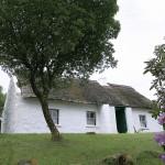 Padraig Pearse's Cottage