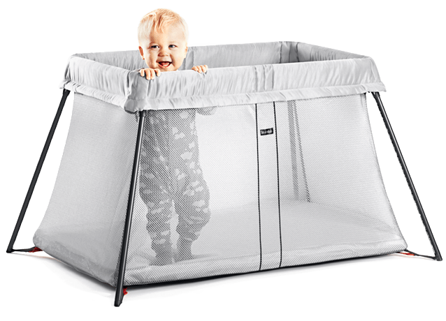 Best Travel Cots For Travelling With A Baby Or Toddler
