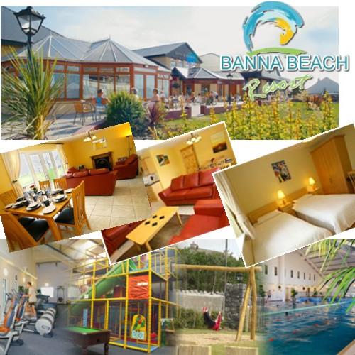 Banna Beach Hotel