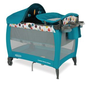 low priced a1754 1c79a Best Travel Cots for travelling with a baby or toddler