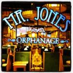 Mr. Jones' Orphanage, Bangkok