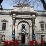 National Wax Museum, Dublin
