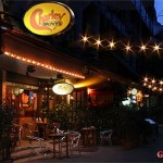 Charley Browns, Bangkok