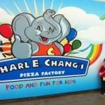 Charl E. Chang's Pizza Factory, Bangkok