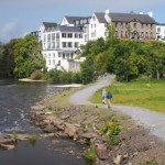 The Falls Hotel and Spa Ennistymon