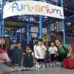 Funarium , Bangkok