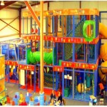 Kerry Soft Play Areas