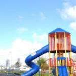 Tim Smyth Park Playground