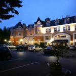 Westwood Hotel, Galway.