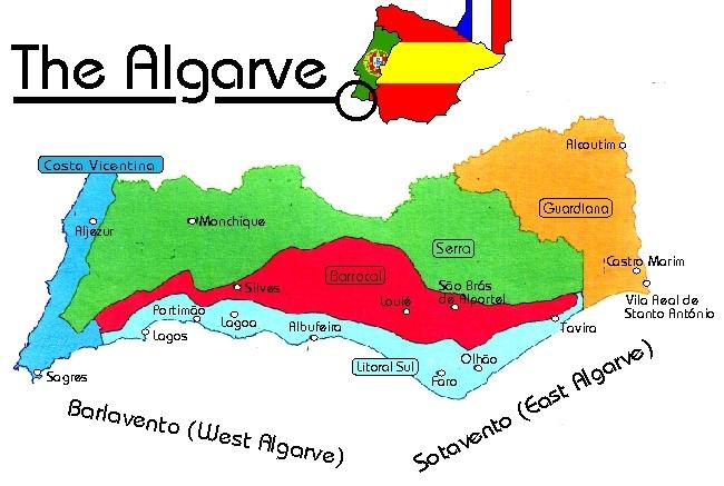 AlgarveMAP