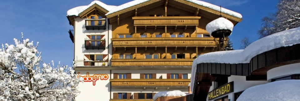 If It S A Winter Ski Break You Re Looking For Then The Babymio Hotel Is Perfect Located On Outskirts Of Kirchdorf In Tyrol Offers Baby