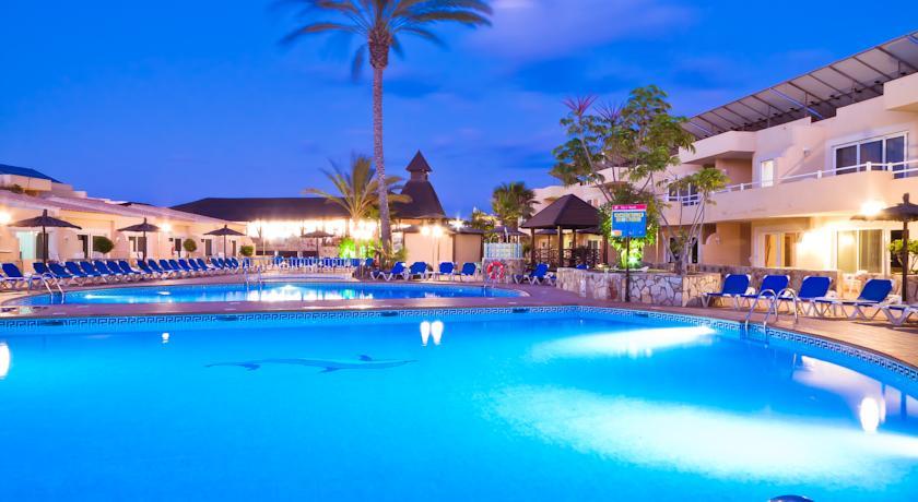 Atlantis Palace Hotel Fuerteventura