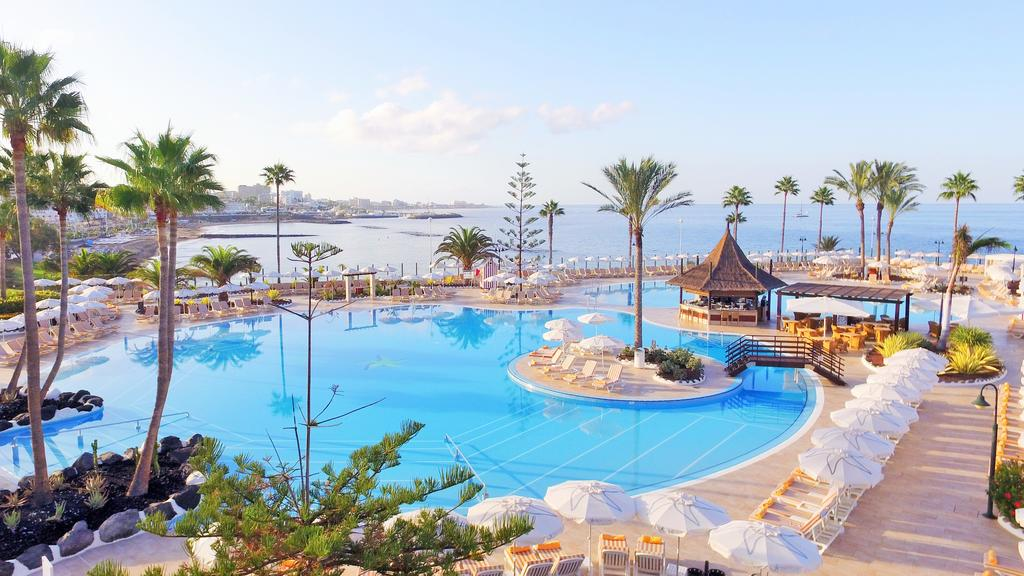 Best Family Hotels in Tenerife for Babies, Toddlers and Kids