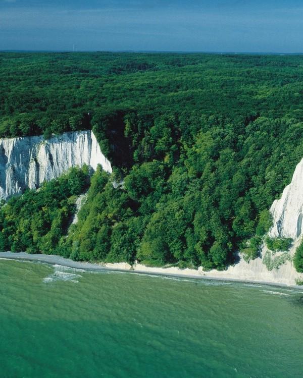 Rugen Island