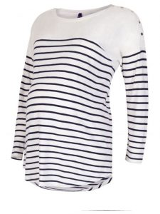 Séraphine-Stripe-Long-Sleeve-Nursing-Maternity-Top-WhiteNavy-531x708
